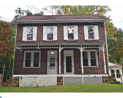 Mohnton Single Family Home ACTIVE: 868 Wyomissing Road