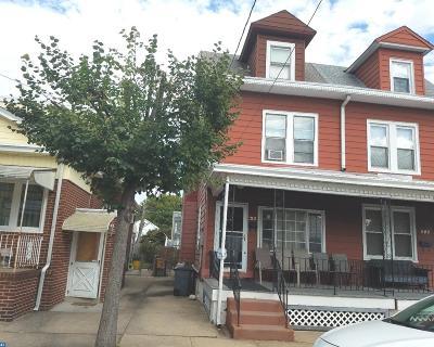 Trenton Single Family Home ACTIVE: 212 Commonwealth Avenue