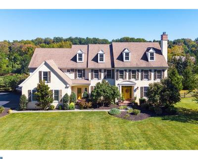 Avondale, Coatesville, Downingtown, Exton, Honey Brook, Malvern, Oxford, Parkesburg, Phoenixville, Radnor, Spring City, West Chester, West Grove Single Family Home ACTIVE: 101 Diamond Rock Road