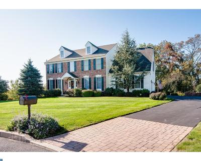 Doylestown Single Family Home ACTIVE: 5461 Windtree Drive