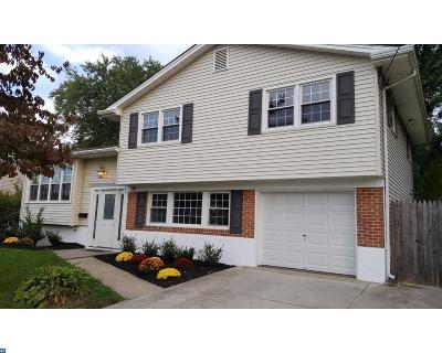 NJ-Camden County Single Family Home ACTIVE: 138 Frankford Avenue