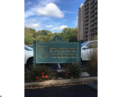 Swarthmore Condo/Townhouse ACTIVE: 801 Yale Avenue #516