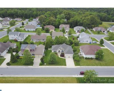 Milton Single Family Home ACTIVE: 101 Pond Drive