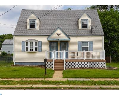 Bellmawr Multi Family Home ACTIVE: 1155 Romano Avenue