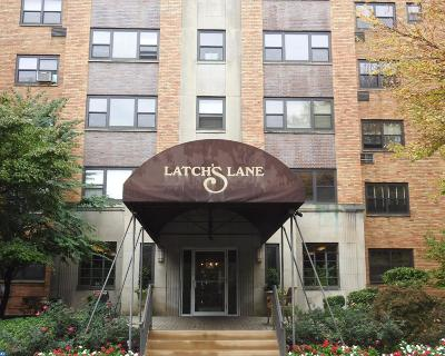 Merion Station Condo/Townhouse ACTIVE: 40 Old Lancaster Road #212