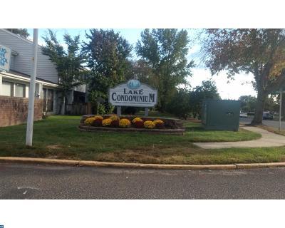 Hightstown Condo/Townhouse ACTIVE: 2j Dennison Drive #J