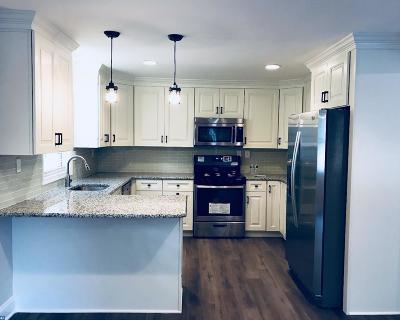 Glassboro Single Family Home ACTIVE: 125 Stanger Avenue