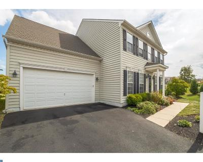 PA-Bucks County Single Family Home ACTIVE: 142 Overholt Drive
