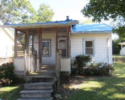 Clementon Single Family Home ACTIVE: 4 Wilson Road
