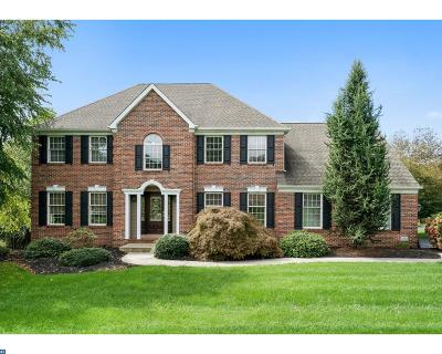 PA-Bucks County Single Family Home ACTIVE: 4965 Gloucester Drive