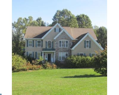 Single Family Home ACTIVE: 114 Lavender Hill Lane