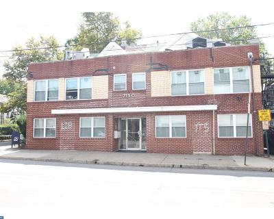 Springfield, Upper Darby Multi Family Home ACTIVE: 100 Ashby Road