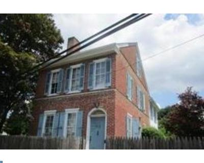 Springfield PA Single Family Home ACTIVE: $279,900