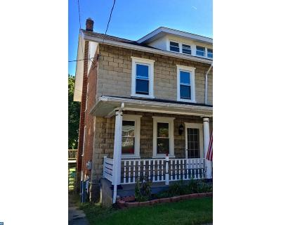 Spring City PA Single Family Home ACTIVE: $209,900