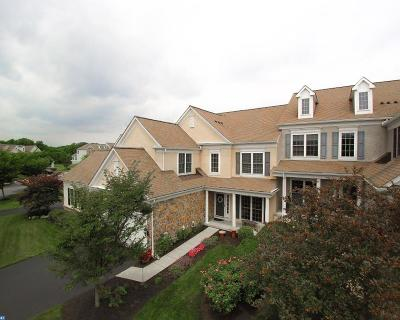 Downingtown Condo/Townhouse ACTIVE: 324 S Caldwell Circle