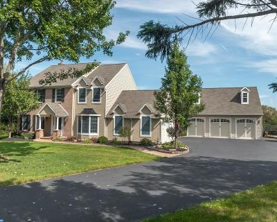 Harleysville Single Family Home ACTIVE: 855 Price Road