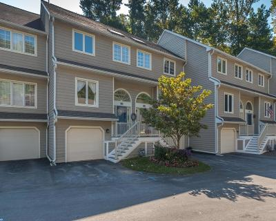 Newtown Square Condo/Townhouse ACTIVE: 430 Wooded Way