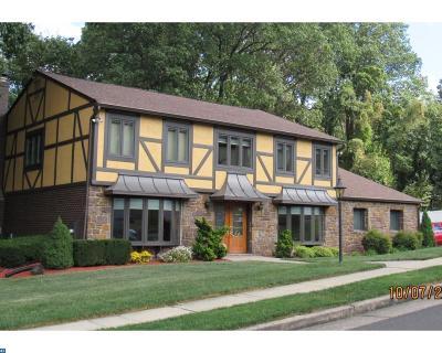 Huntingdon Valley Single Family Home ACTIVE: 2564 Kirk Drive