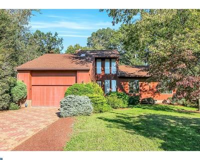 Wyomissing Single Family Home ACTIVE: 67 Timberline Drive