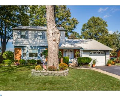 Cherry Hill Single Family Home ACTIVE: 512 Mackin Drive