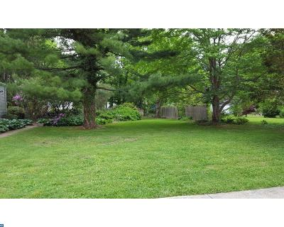 PA-Bucks County Residential Lots & Land ACTIVE: 114 Pennsylvania Avenue
