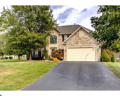 West Grove Single Family Home ACTIVE: 1 Briarcliff Circle