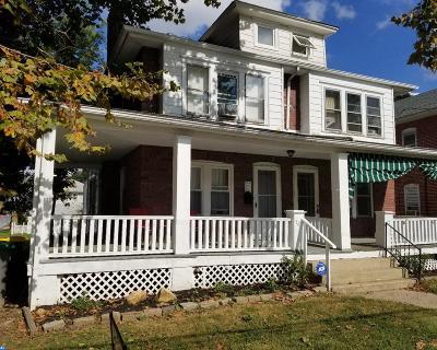 Claymont Multi Family Home ACTIVE: 50-52 Lawson Avenue