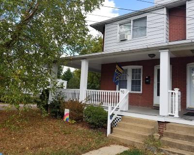 Claymont Single Family Home ACTIVE: 40 Lawson Avenue