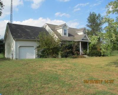 Milford Single Family Home ACTIVE: 7406 Wilkins Road