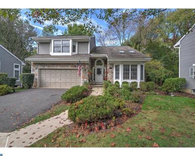 Princeton Single Family Home ACTIVE: 4 Braemer Drive