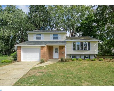 Cherry Hill Single Family Home ACTIVE: 3 Hickory Lane