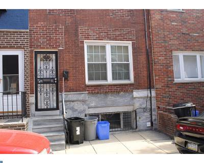 Condo/Townhouse ACTIVE: 2539 S Hicks Street