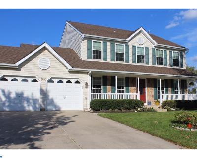 NJ-Gloucester County Single Family Home ACTIVE: 24 Olympia Lane