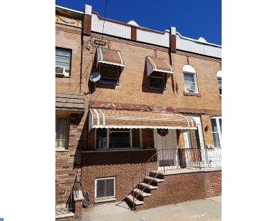Condo/Townhouse ACTIVE: 411 W Ritner Street