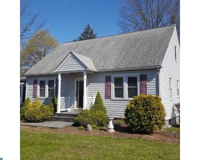 Hatfield Single Family Home ACTIVE: 390 W Vine Street