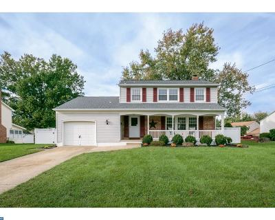 Marlton Single Family Home ACTIVE: 134 Candlestick Lane