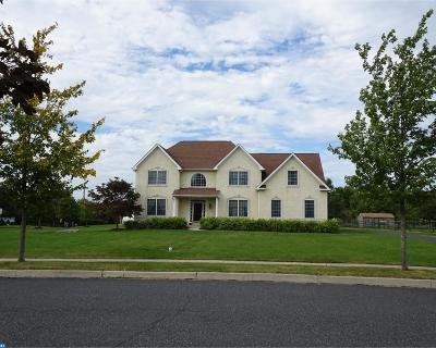 PA-Bucks County Single Family Home ACTIVE: 2912 Allison Road