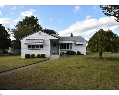 Burlington Single Family Home ACTIVE: 301 Mill Road