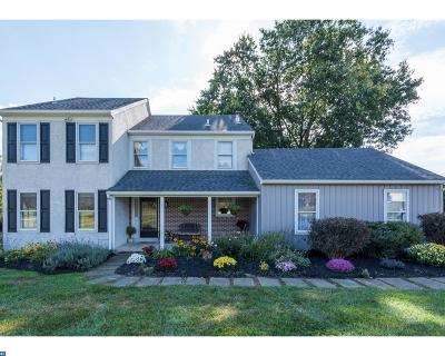 West Chester Single Family Home ACTIVE: 1013 Sage Road