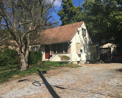 Clayton Single Family Home ACTIVE: 529 Bellview Avenue
