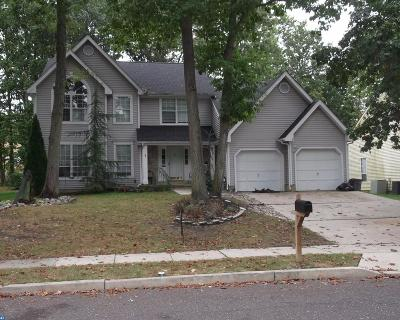 Winslow Single Family Home ACTIVE: 7 Chestertown Road
