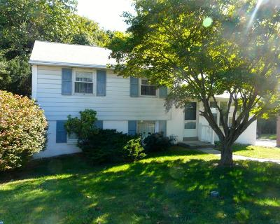 Springfield Single Family Home ACTIVE: 417 Maddock Road
