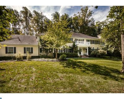Princeton NJ Single Family Home ACTIVE: $2,150,000