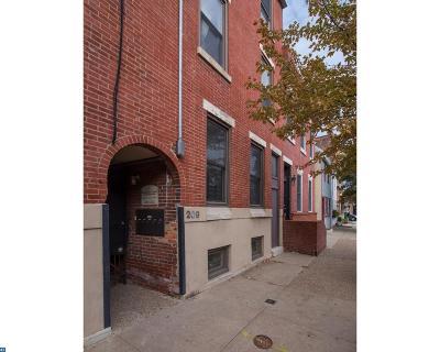 Condo/Townhouse ACTIVE: 209 Christian Street #5