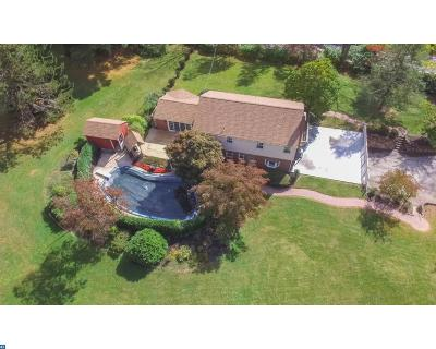 West Chester Single Family Home ACTIVE: 307 E Pleasant Grove Road