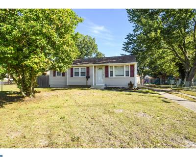 Pine Hill Single Family Home ACTIVE: 1012 Crest Road
