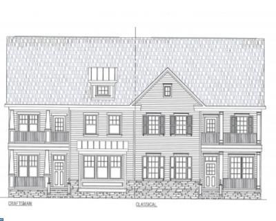 Malvern Single Family Home ACTIVE: 156 Spring Oak Drive #000BN