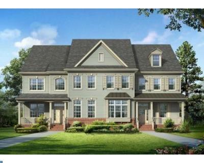 Malvern Single Family Home ACTIVE: 152 Spring Oak Drive #000ASH