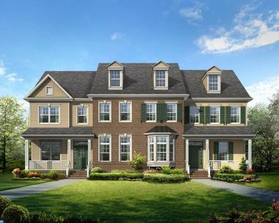 Malvern Single Family Home ACTIVE: 407 Quigley Drive #000ASH