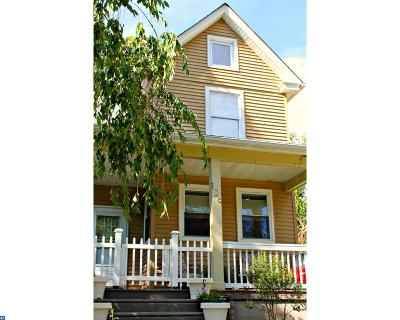 Woodlynne Single Family Home ACTIVE: 129 Cooper Avenue